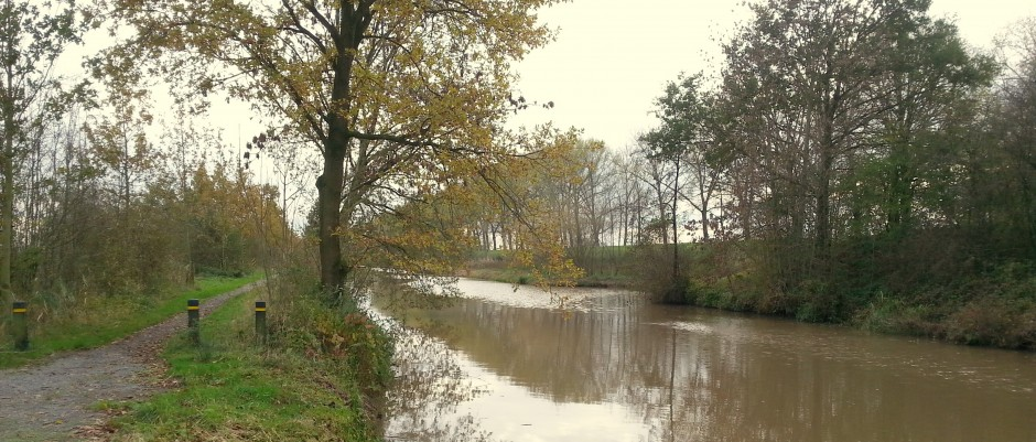 Watergebiedsplan Blokhoven