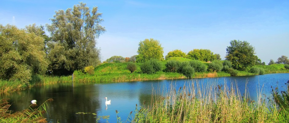 Nieuwe Hollandse Waterlinie